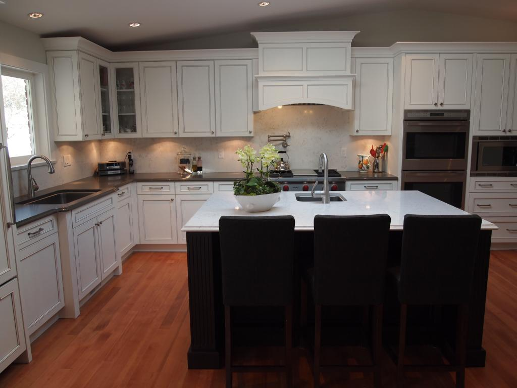 Cabinets at Coordinated Kitchen and Bath