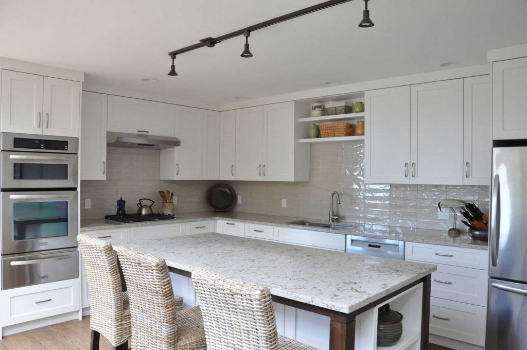 Coordinated Kitchen and Bath - Kitchen Renovations in Vancouver