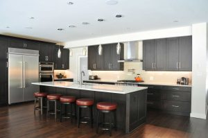 Custom Kitchen, Bathroom and Home Renovations from Design to Completion