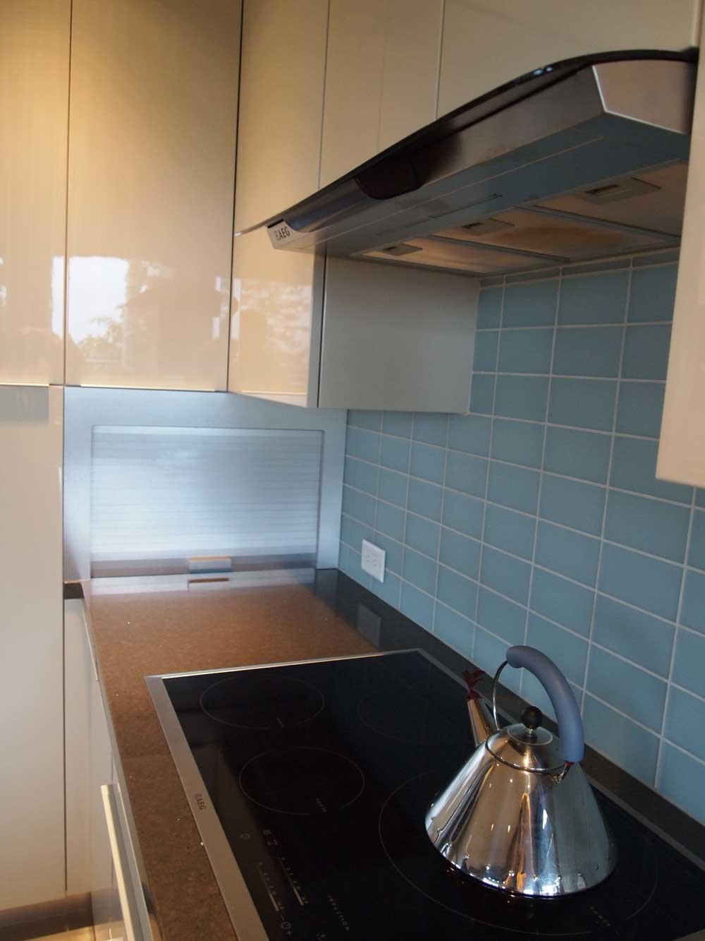 Kitchen Cabinet Organizer - Coordinated Kitchen and Bath