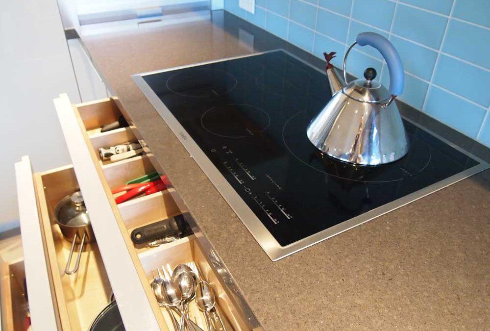 Kitchen Cabinets Organizers