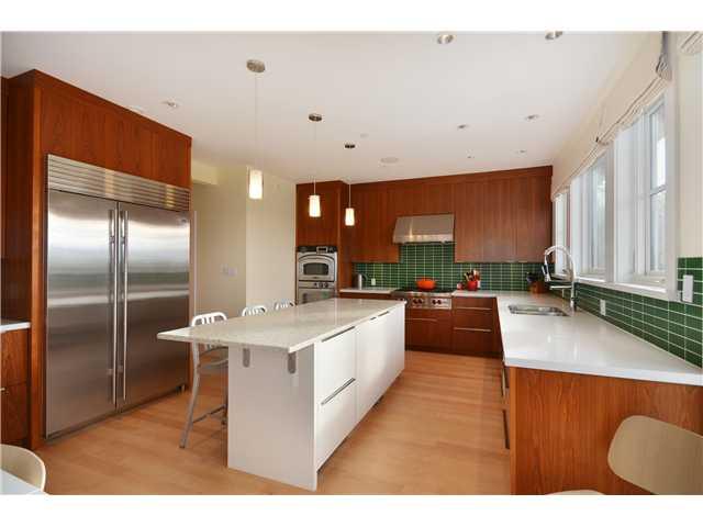 Kitchen Cabinets - Coordinated Kitchen and Bath
