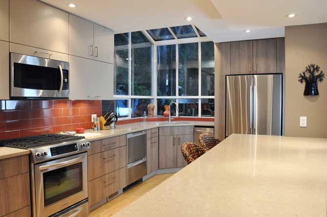 2016 Kitchen and Bath Design Trends
