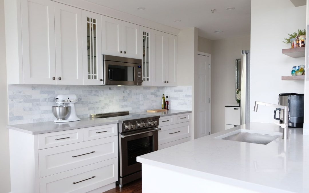 Kitchen Renovation Excellence